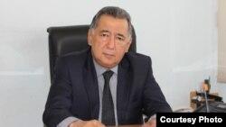 Бахтияр Салиев (сүрөт интернеттен алынды)