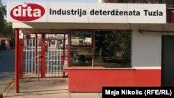 Fabrika Dita