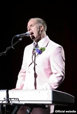 Родди Боттум. Фото с официального сайта музыканта