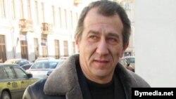 Дырэктар «Аўтарадыё» Юрый Базан.