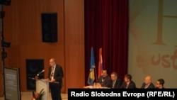 Hrvatski narodni sabor, Mostar, 6.6.2013., Fotografije Mirsad Behram