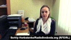 Дарья Олещенко, председатель окружной комиссии избирательного округа № 47
