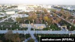Город Тагтабазар (архивное фото)