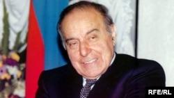 Heydər Əliyev