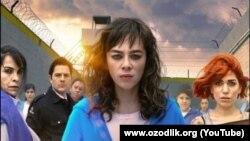 ZO'R TV канали вакили Озодлик билан суҳбатда тармоқлардаги эътирозлар сабаб сериал намойишини 19.30дан 22.30га кўчиришга мажбур бўлинганини айтди.