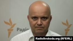 Юрій Тандіт, архівне фото