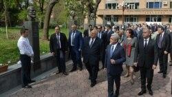 Սերժ Սարգսյանը կարող է մնալ ԵՊՀ կառավարման խորհրդի նախագահ