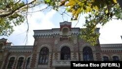 Festivalul Muzicii Clasice Moldova Crescendo la Muzeul Național de Artă din Chișinău