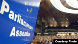 Europe -- Council of Europe Parliamentary Assembly, undated