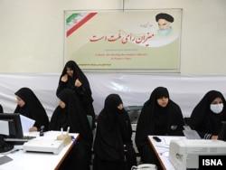 نامزدهای زن برای انتخابات مجلس نهم