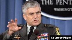 الجنرال جورج كيسي