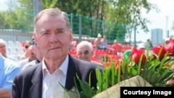 Анатолий Ильин
