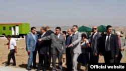 Фотография - Управление информации и по связям с общественностью правительства Армении