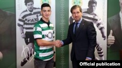 Foto Sporting Clube de Portugal