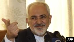 Міністр закордонних справ Ірану Мохаммад Джавад Заріф