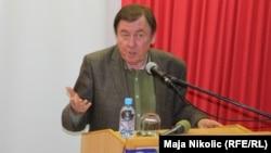 Bosna i Hercegovina se neće raspasti: Miodrag Živanović