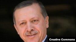 Turkey - Recep Tayyip Erdoğan, Turkish Prime Minister, 14May2010.