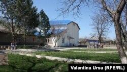 Școala din Călimănești
