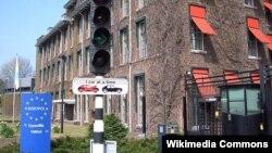 Sedište Specijalnog suda za ratne zločine Kosova je u bivšoj zgradi Europola, Hag