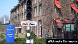 Selia e Europolit në Hagë