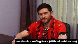Джавид Гусейнов