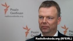 Олександр Гуґ