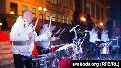 Гурт Drum Ecstasy