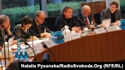 Круглий стіл у Бундестазі – дискусія щодо прав людини на сході України