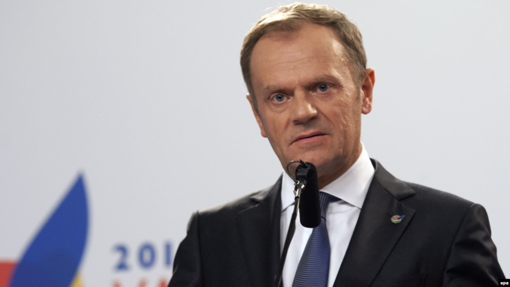 EU Summit To Discuss Six-Month Extension Of Sanctions On Russia