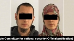 In November 2017, the Kyrgyz state committee for national security announced the arrest of members of an international terrorist organization.