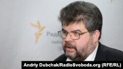 Bogdan Yaremenko