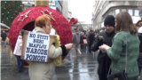 Teaser photo Mothers of the Missing Babies Protest in Belgrade