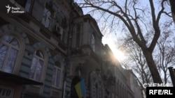 Ще гірший стан – у будинку № 45 на Пушкінській, також пам'ятки архітектури