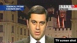 Говорит и показывает Окруашвили. Теперь из Мюнхена