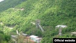 """Pamje nga gjiganti metalurgjik """"Trepça"""", i cili ka 31 prona jashtë Kosovës."""