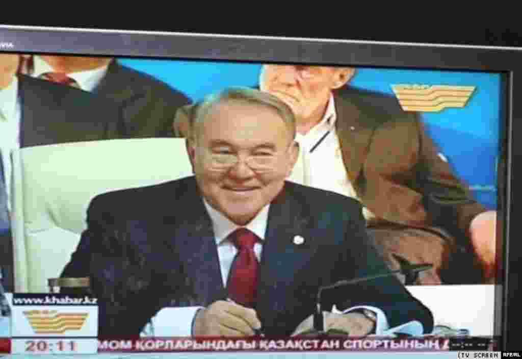 Казахстан. 18 октября - 23 октября 2010 года #5