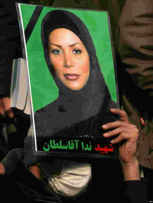 خیابانهای ایران