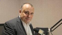 Radu Carp: Aș vrea ca în R. Moldova să existe un consens asupra direcției de urmat