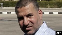Ахмед аль-Джаабарі, архівне фото