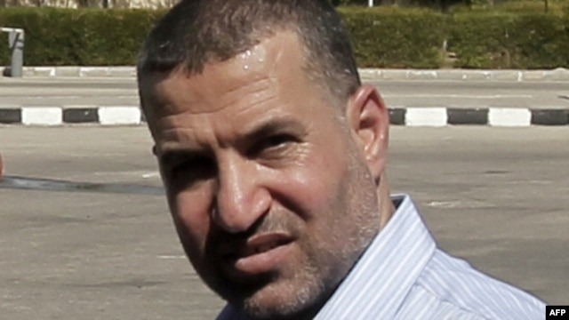 Ahmed al-Jaabari