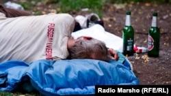 Оьрсийчуьра алкоголизм