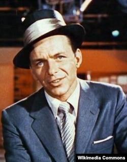 Фрэнк Синатра, 1957 год