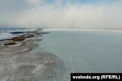 Возера Чырвонае