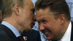 """Лицом к событию. """"Газпром"""" разоряет Россию?"""