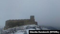 Tvrđava Sokolac