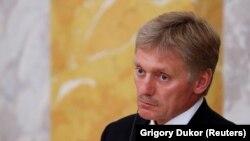 Peskov: London nema nijedan uvjerljiv dokaz