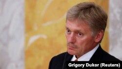 За словами Дмитра Пєскова, ніяких конкретних домовленостей про зустріч на даний час немає