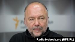 Український письменник Андрій Курков