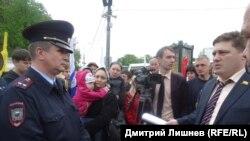 Депутат Госсовета Чувашии Андрей Кулагин