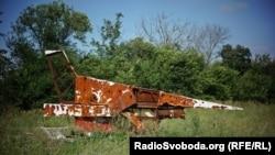Що приховують руїни Луганського аеропорту? (фотогалерея)